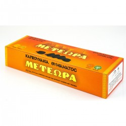 Уголь Метеора 27 мм